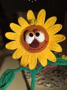 KL Sunny Sunflower 2
