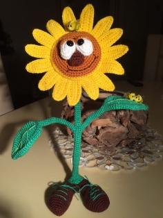KL Sunny Sunflower