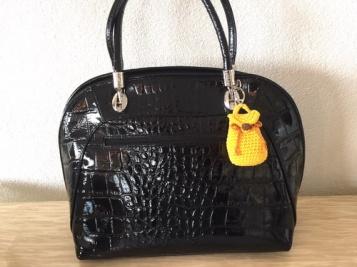 Mini backpack 5