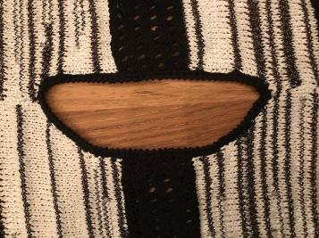 zwart-wit shirt breien 12