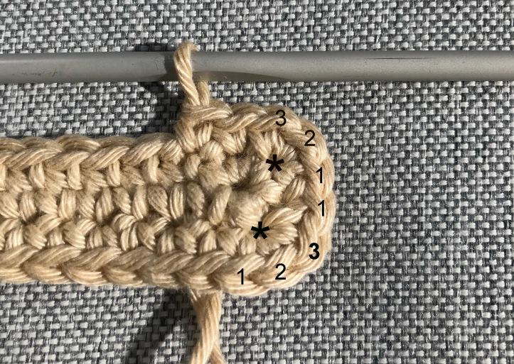 Luiermandje haken 5 crop